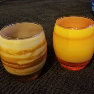 Surreal Kitchen - Surreal Planet Solar System 10 Glass Set